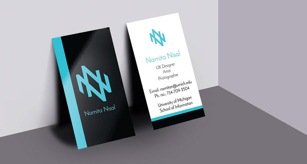 Namita Nisal\'s Portfolio